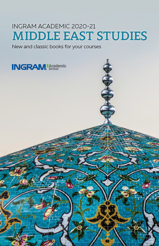 Middle East Studies Catalog