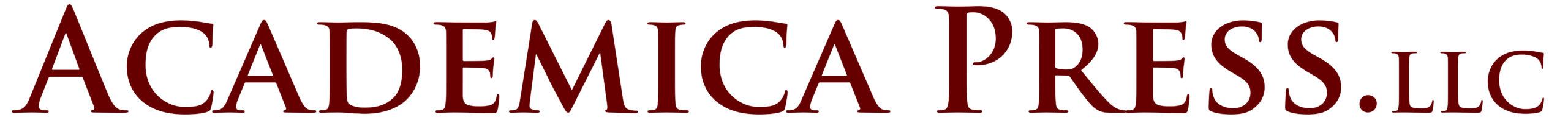 Academica Press